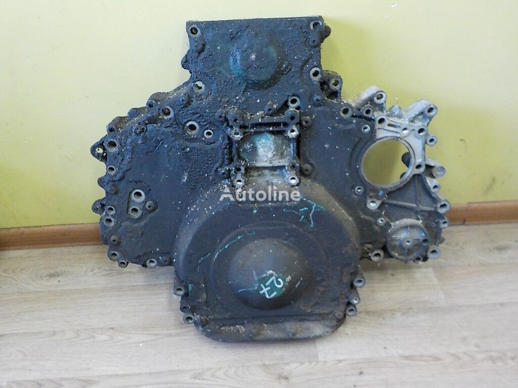 другая запчасть двигателя Кожух плиты двигателя (8170235) для грузовика VOLVO