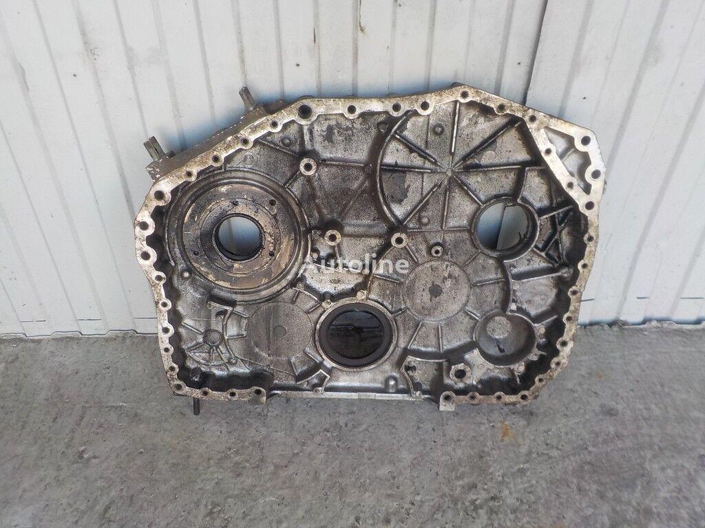 другая запчасть двигателя Крышка плиты двигателя (5600632563) для грузовика RENAULT