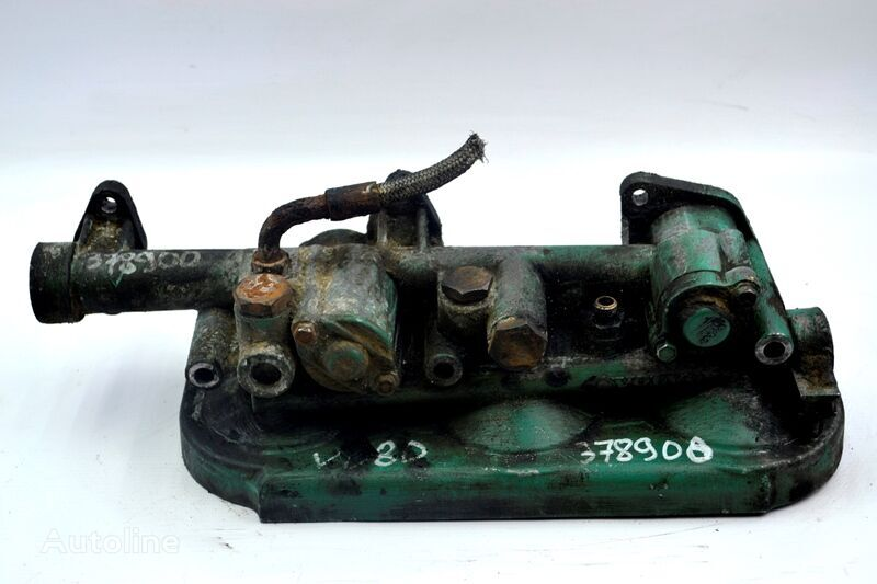 другая запчасть двигателя Кронштейн масляного фильтра для грузовика VOLVO FH12/FH16/NH12 1-serie (1993-2002)