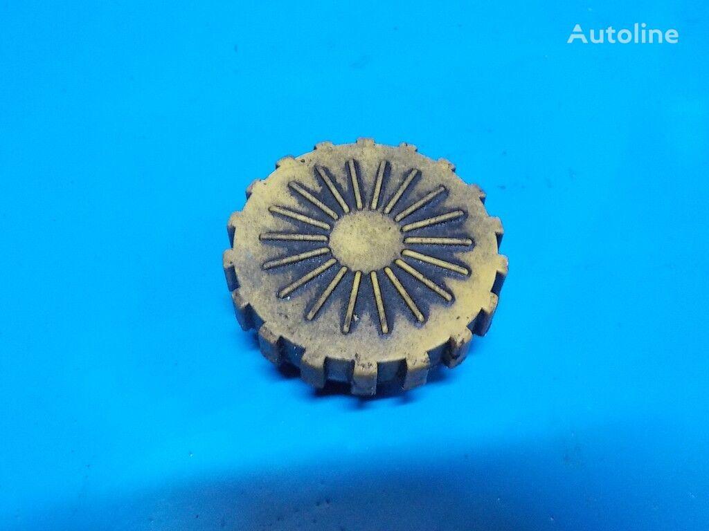 другая запчасть двигателя КРЫШКА маслозаливной горловины для тягача IVECO