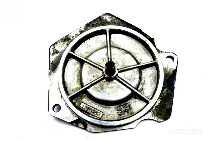 другая запчасть двигателя Крышка двигателя  SCANIA R-series (01.04-) для грузовика SCANIA P G R T-series (2004-)