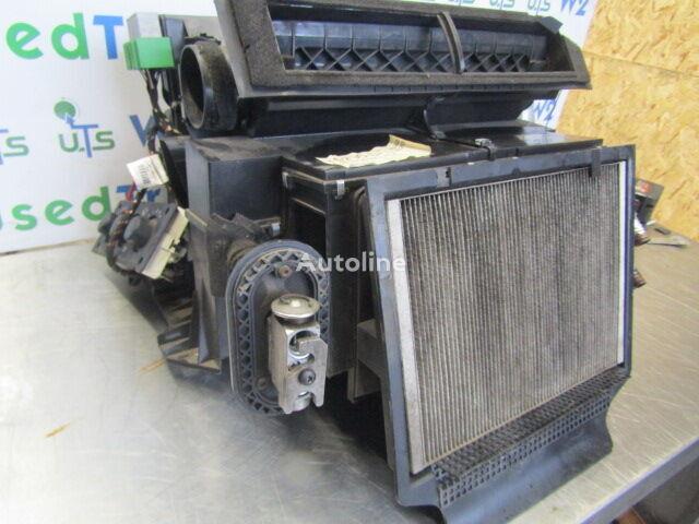 другая запчасть двигателя HEATER MATRIX COMPLETE  DAF (1697537) для грузовика DAF XF 105