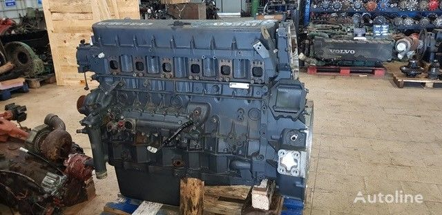 другая запчасть двигателя IVECO CURSOR 13-F3BE3681C для грузовика