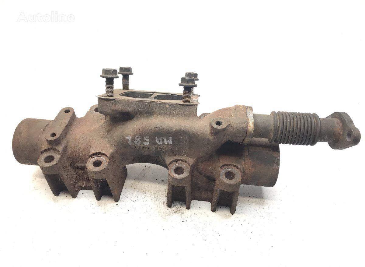 другая запчасть двигателя MAN TGX 26.440 (01.07-) для тягача MAN TGX (2007-)