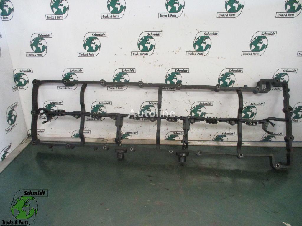другая запчасть двигателя цилиндр тросовой стрелы MERCEDES-BENZ Kabel boom cilinder (A 471 010 01 79) для грузовика MERCEDES-BENZ