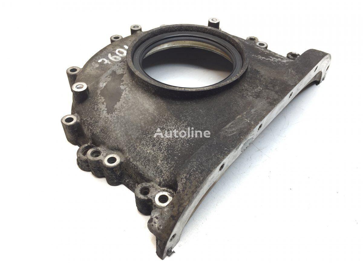 другая запчасть двигателя SCANIA Engine Front Cover для тягача SCANIA P G R T-series (2004-)