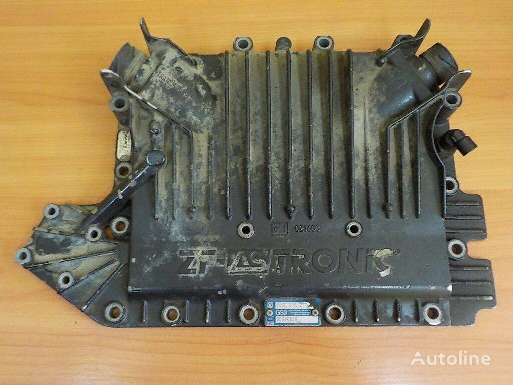 другая запчасть электрики Крышка блока управления КПП ZF Astronic (81258097198) для грузовика MAN