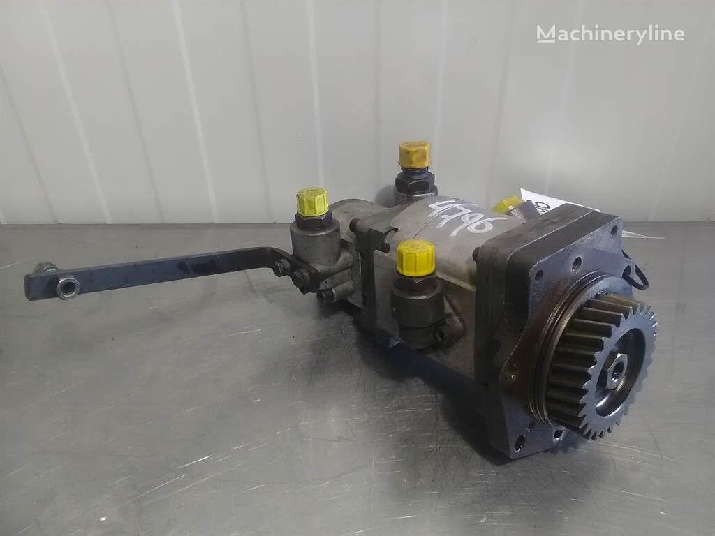 другая запчасть гидравлики Galtech 2SPA8D10N - Gearpump/Zahnradpumpe для другой спецтехники