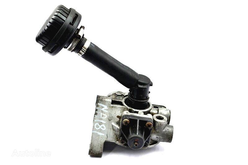 другая запчасть пневматики WABCO TGX 18.440 (01.07-) для грузовика MAN TGX (2007-)