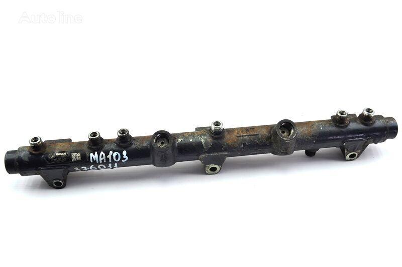 другая запчасть топливной системы Топливный коллектор/топливная рейка BOSCH (0445226034) для грузовика MAN TGA (2000-2008)