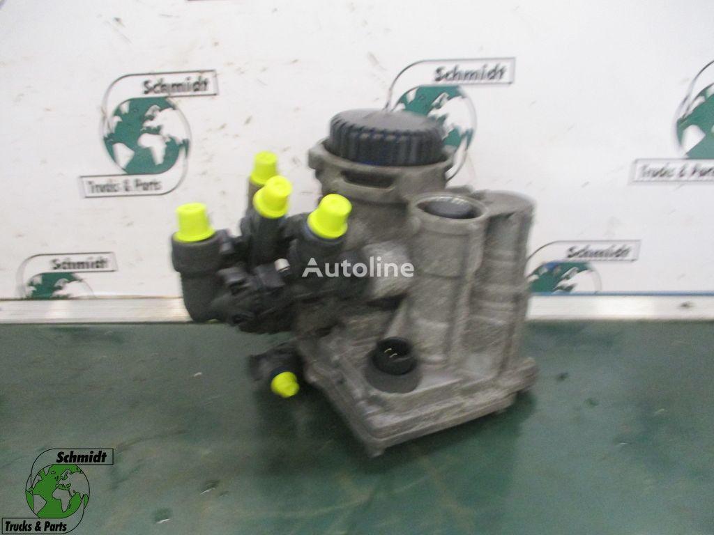 другая запчасть тормозной системы Volgwagen Stuurventiel IVECO (41211417) для грузовика