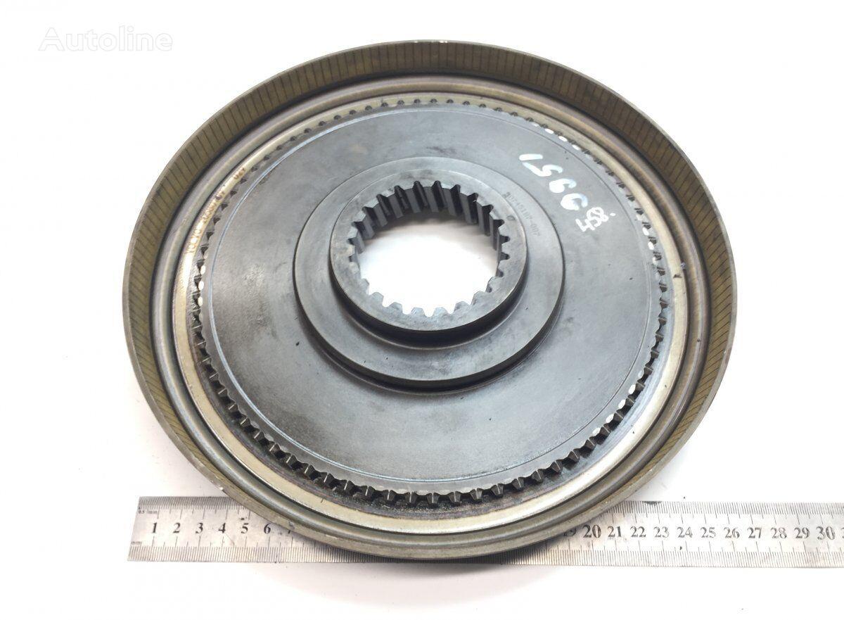 другая запчасть трансмиссии gearbox output shaft (20745187) для автобуса VOLVO B6/B7/B9/B10/B12/8500/8700/9700