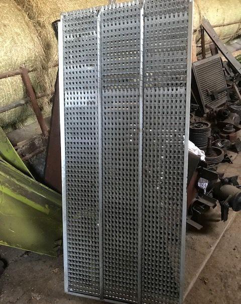 другие рабочие элементы Sita для зерноуборочного комбайна CLAAS Dominator