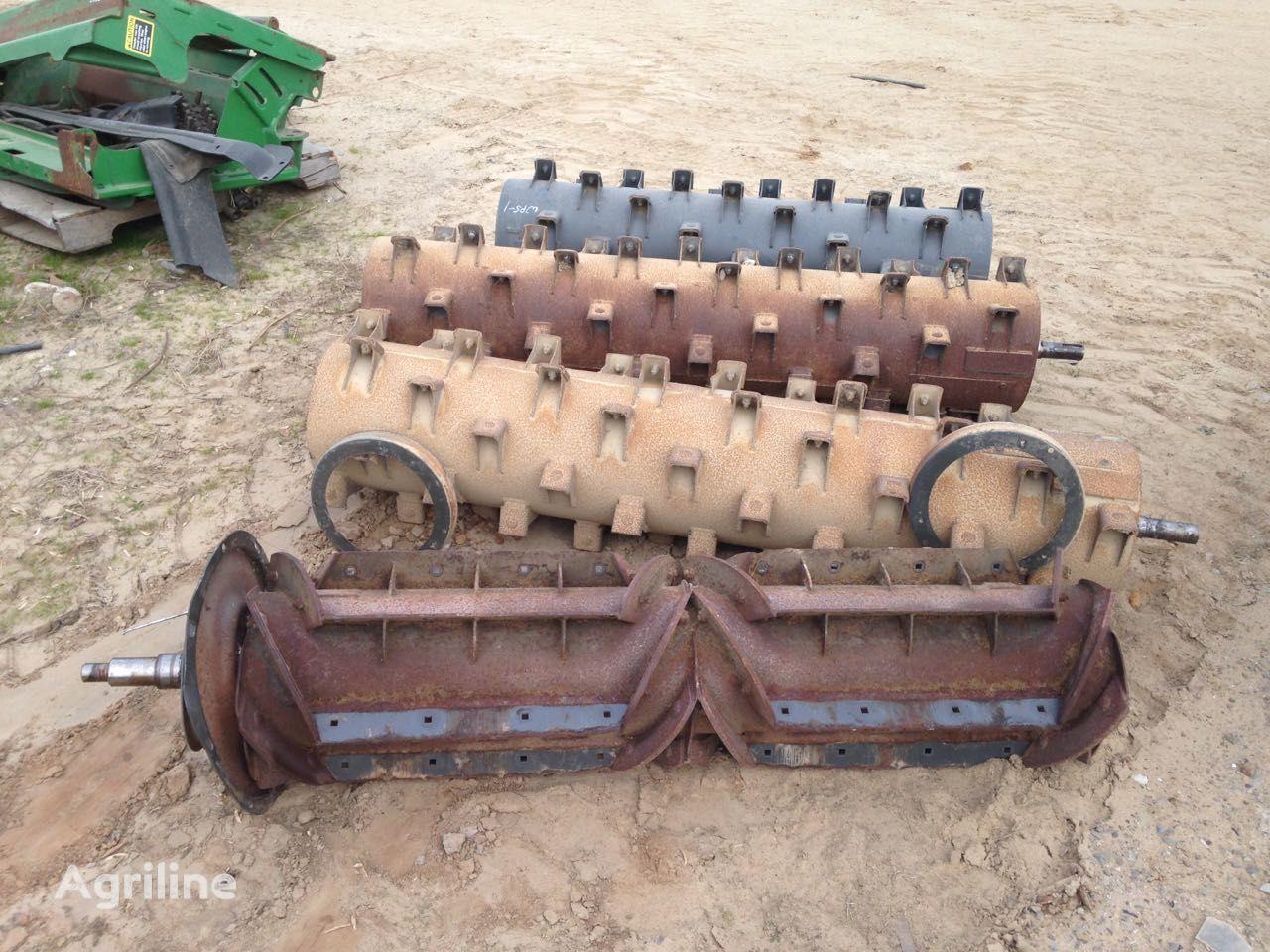 другие рабочие элементы Отбойный битер для зерноуборочного комбайна CLAAS Lexion 760-460