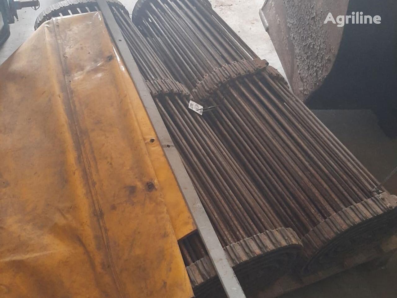 другие рабочие элементы GRIMME zeefband t.b.v. GV3000 для картофелекопалки