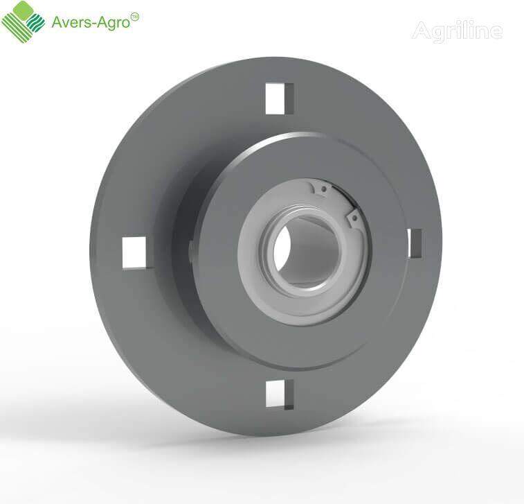 другие рабочие элементы Ступица разрезного диска KINZE GA8641 для сеялки