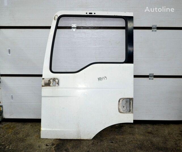 дверь для грузовика MAN TGA (2000-2008)