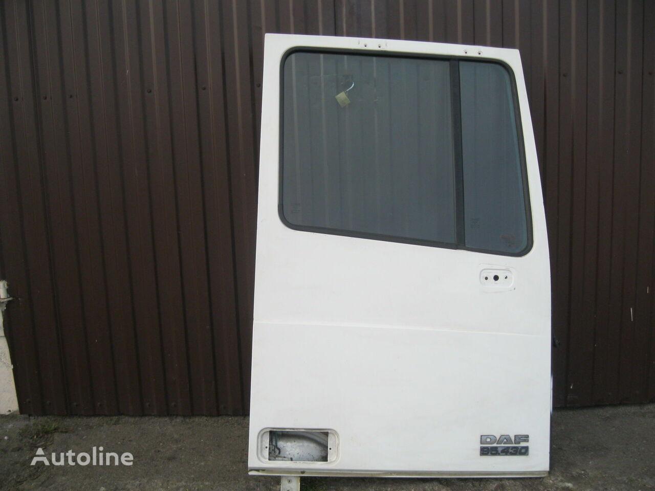 дверь для тягача DAF XF 105
