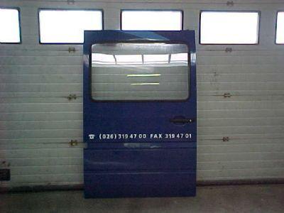 дверь MERCEDES-BENZ для тягача MERCEDES-BENZ Zijdeur sprinter