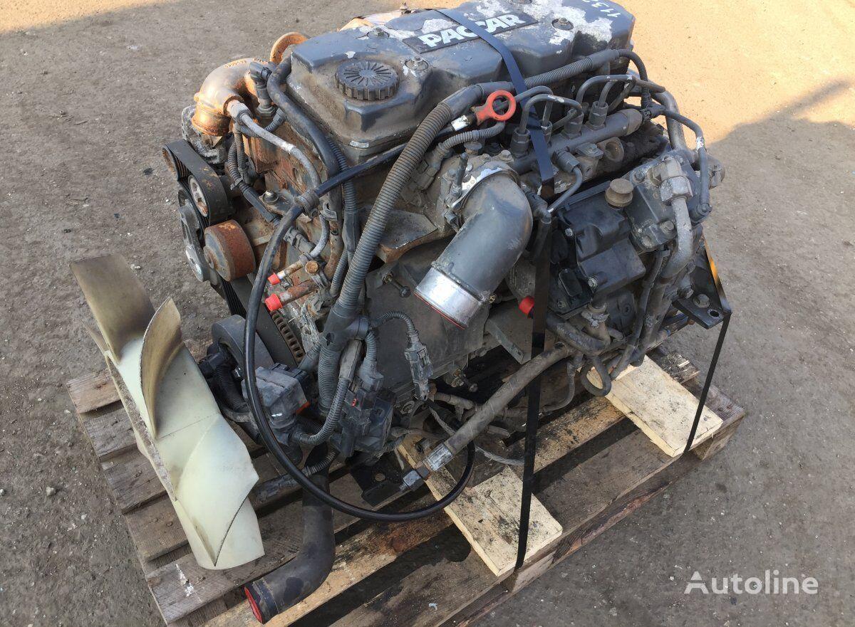двигатель для грузовика DAF LF45/LF55/CF65/CF75/CF85 (2001-)