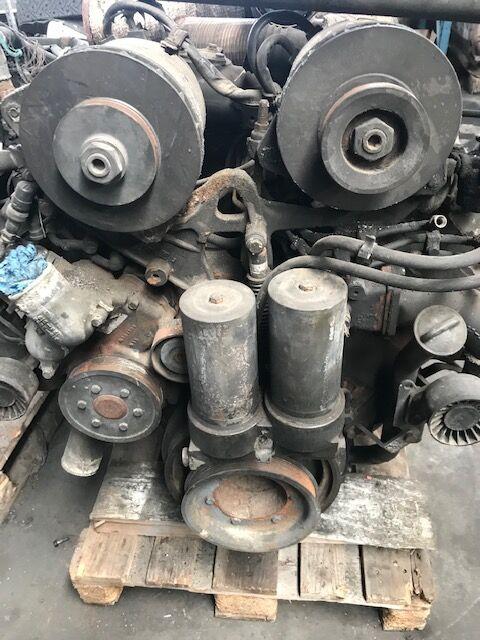 двигатель для автобуса MERCEDES-BENZ 471-470-457--0936-906-447-442-502