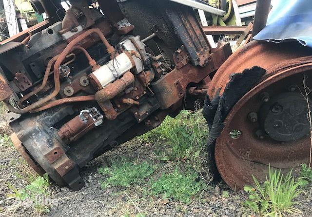 двигатель для трактора CLAAS Celtis