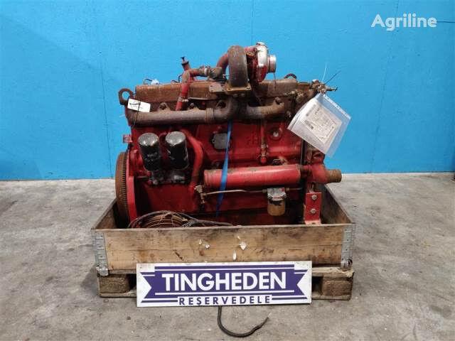 двигатель CASE IH DT-467 Defekt for parts для трактора