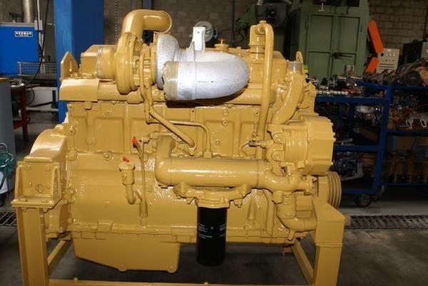двигатель CATERPILLAR 3406 для грузовика CATERPILLAR 3406