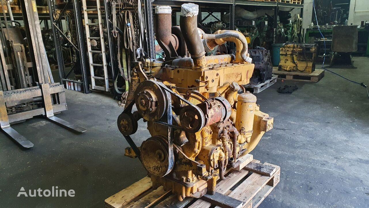 двигатель CATERPILLAR /Engine 3304 / 330 Turbo/ для грузовика