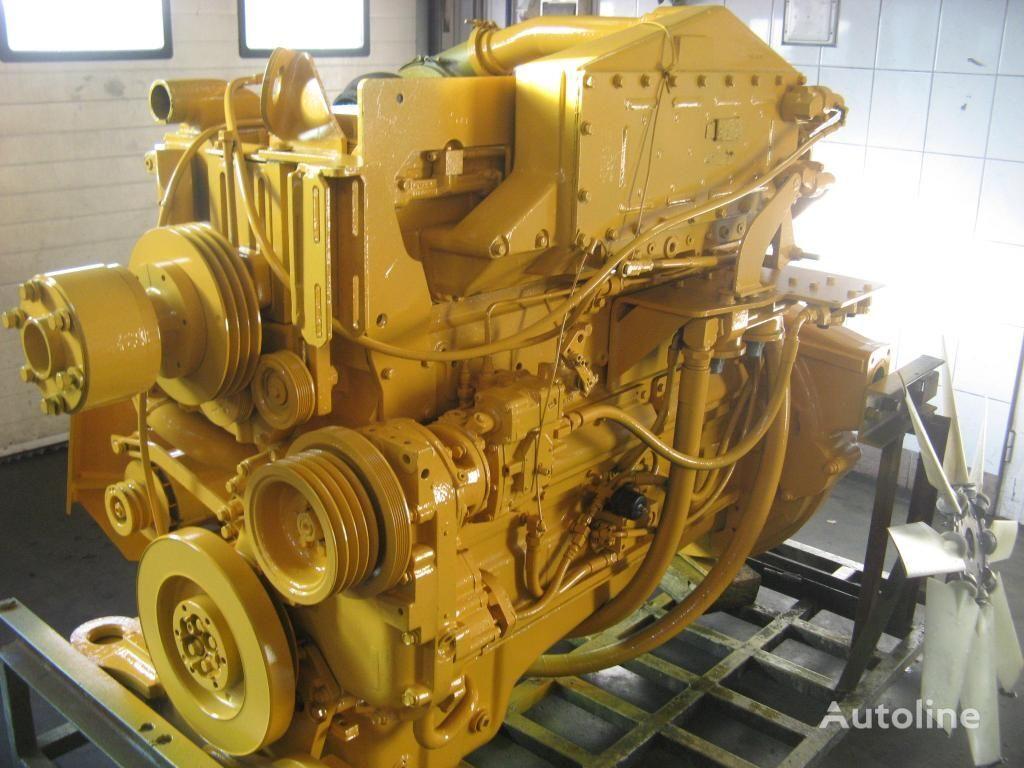 двигатель CUMMINS   14 для грузовика