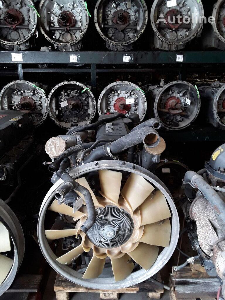 двигатель DAF MX340S2 для тягача