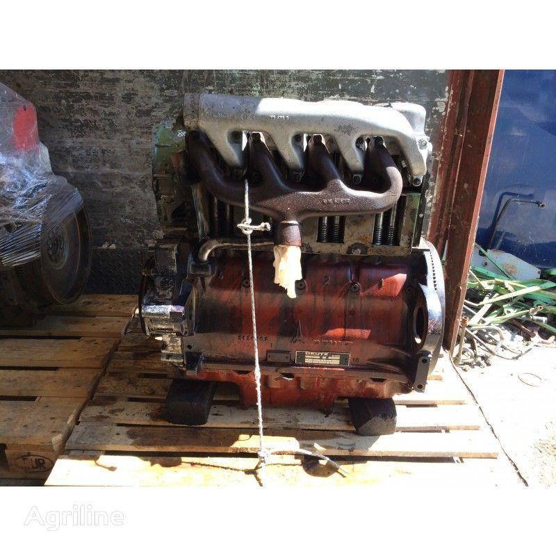 двигатель DEUTZ F4L912 для трактора DEUTZ-FAHR ALL 4CYL