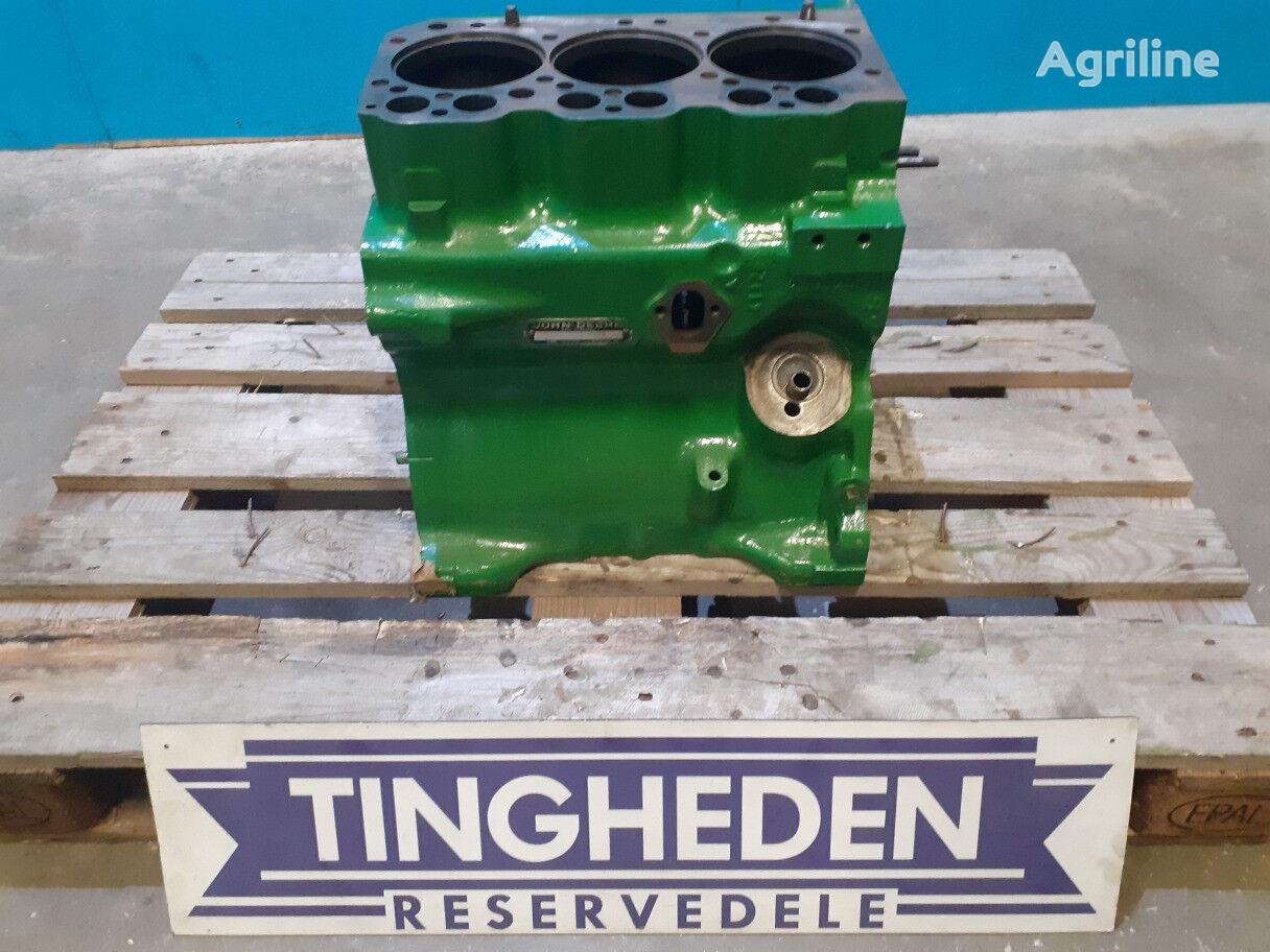 двигатель JOHN DEERE 3164DL-01 для трактора
