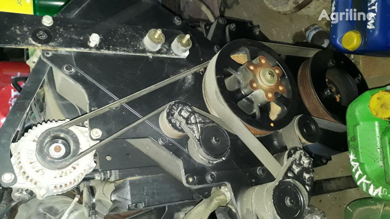 двигатель JOHN DEERE s680,s690, r9420,r9430,r9520,r9530,r9620,r9630 для зерноуборочного комбайна