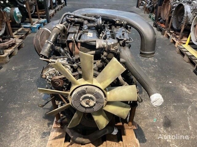 двигатель MAN D0826 LF18 для грузовика