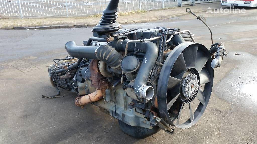 двигатель MAN D2866LF31 для грузовика MAN D2866LF31
