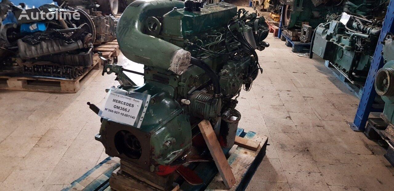 двигатель MERCEDES-BENZ OM366 (Used) для грузовика MERCEDES-BENZ