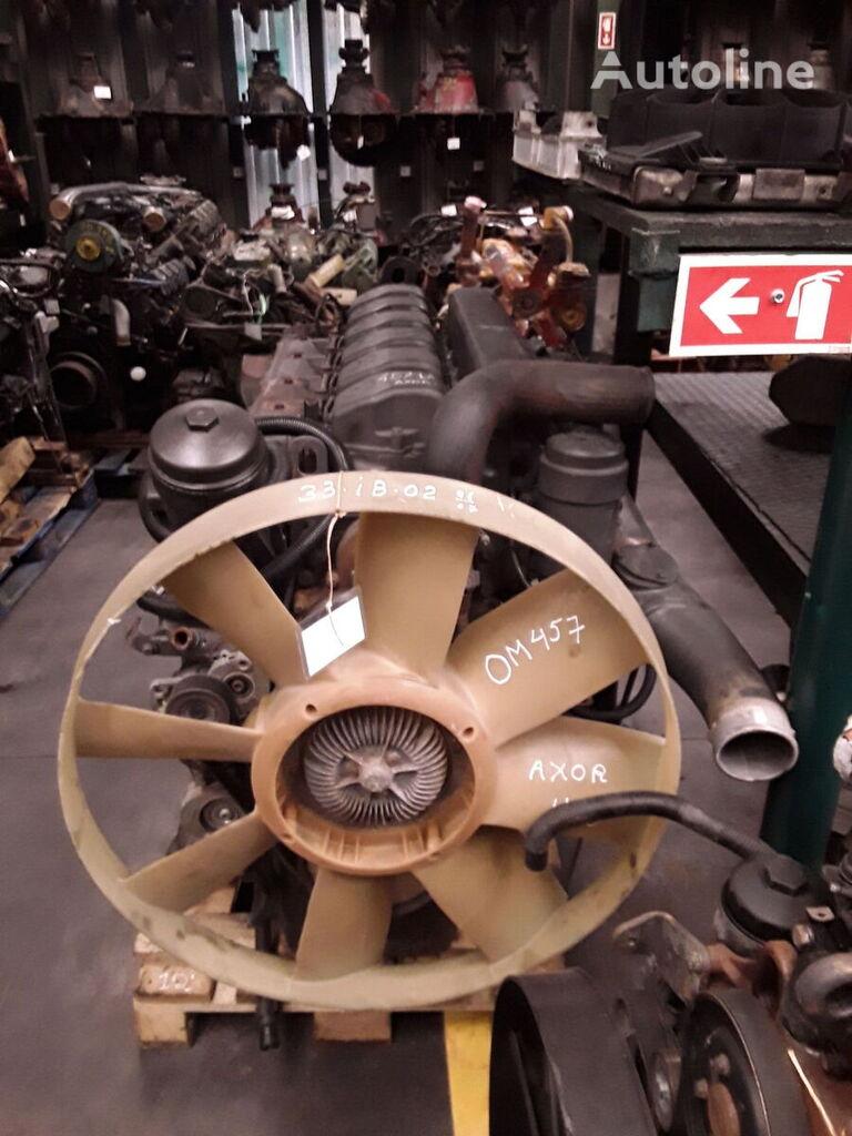 двигатель MERCEDES-BENZ OM457LA для тягача