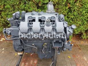 новый двигатель MERCEDES-BENZ OM502LA (942990) для дробилки древесины
