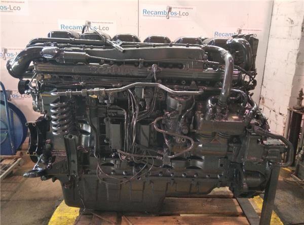 двигатель Motor Completo Scania Serie 3 (P/R 113-380 IC Euro2)(1995->) FSA (572908) для грузовика SCANIA Serie 3 (P/R 113-380 IC Euro2)(1995->) FSAFE 3400 / 25.0 /M 6X2 A [11,0 Ltr. - 280 kW Diesel]