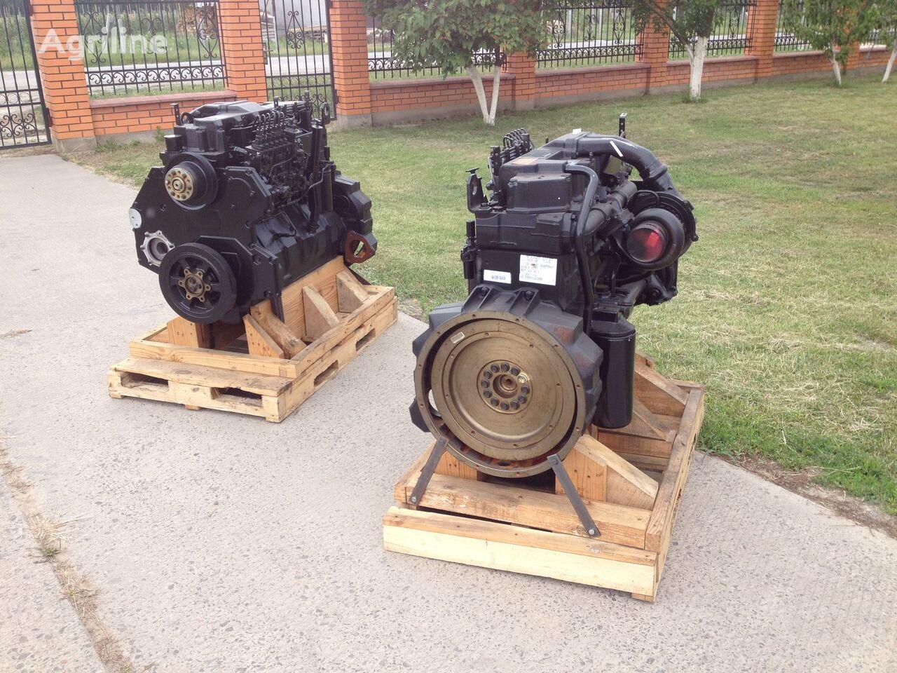 новый двигатель PERKINS 1306-9T для зерноуборочного комбайна CLAAS Lexion 440