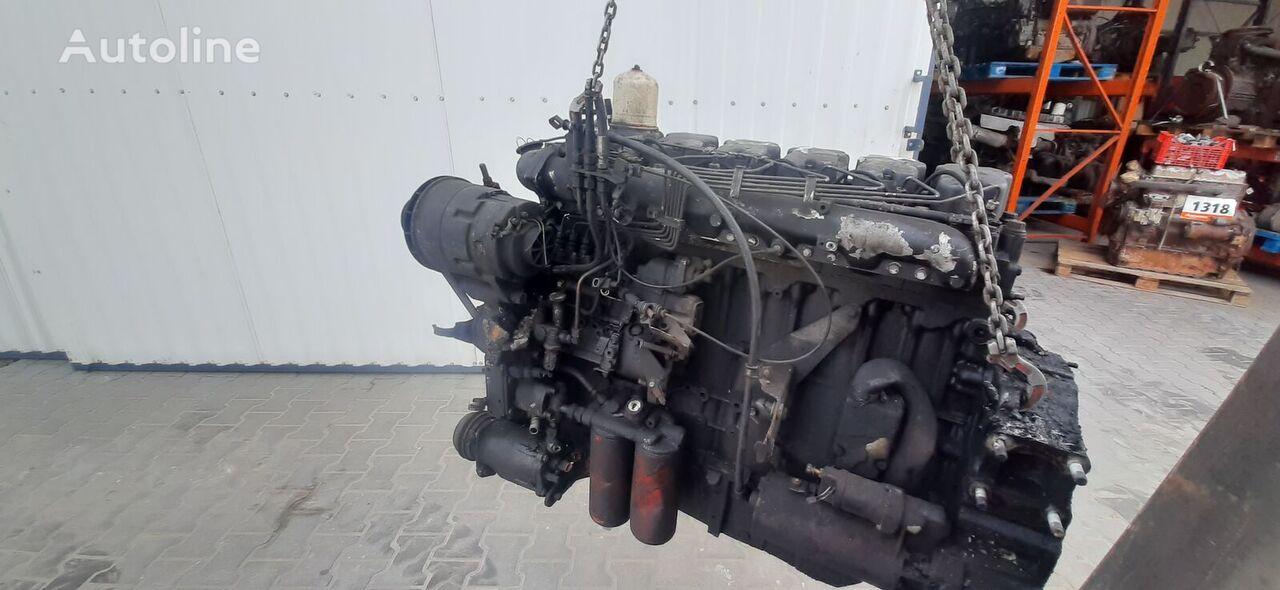 двигатель для автобуса RENAULT ILIADE