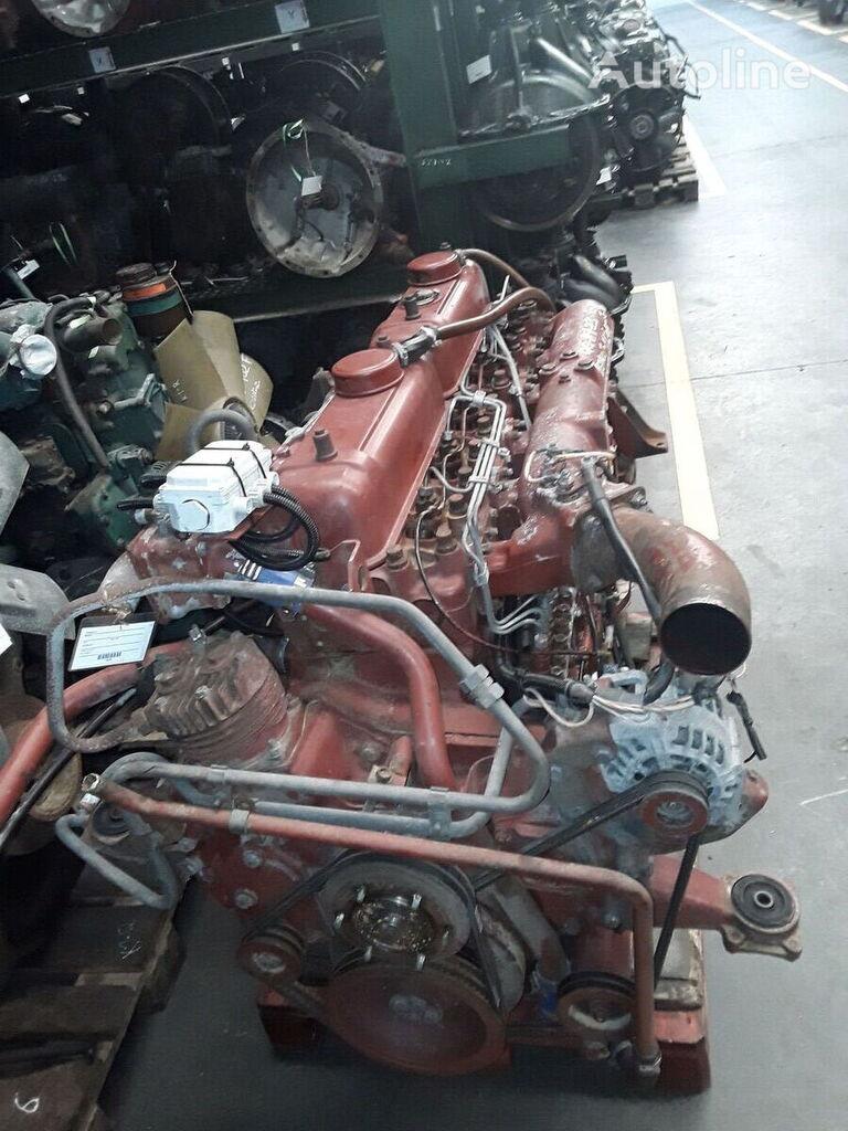 двигатель RENAULT MAJOR 340 для тягача