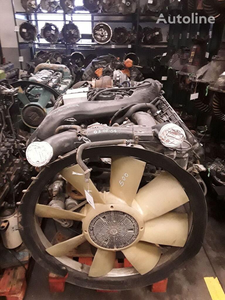 двигатель SCANIA D01603 L01 для тягача