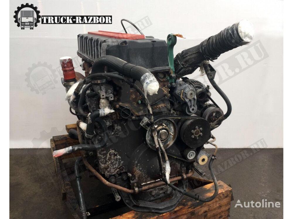 двигатель ДВС для тягача RENAULT