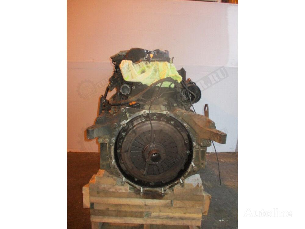 двигатель ДВС в сборе для тягача MAN