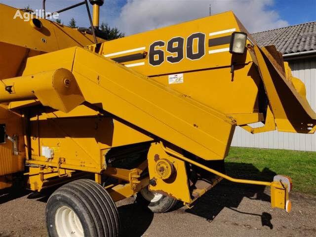 двигатель 411DSL Defekt for parts для зерноуборочного комбайна VALMET