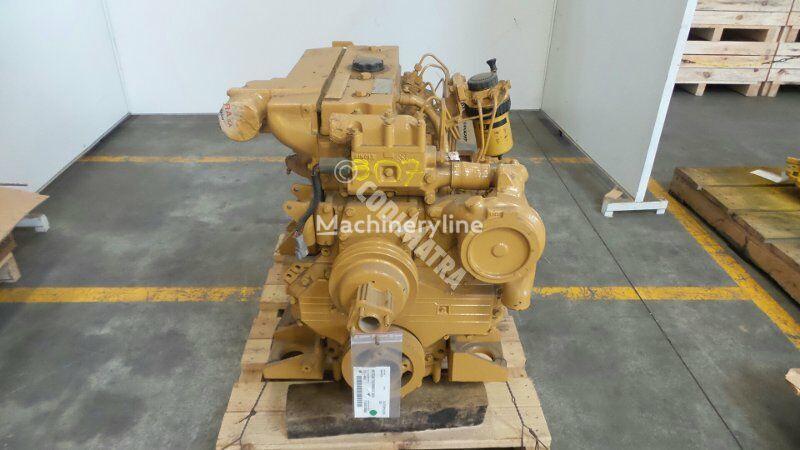 двигатель CATERPILLAR для экскаватора CATERPILLAR 307