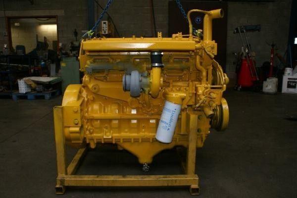двигатель CATERPILLAR 3116 для экскаватора CATERPILLAR 3116