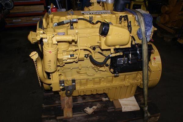 двигатель CATERPILLAR 3126 для другой спецтехники CATERPILLAR 3126